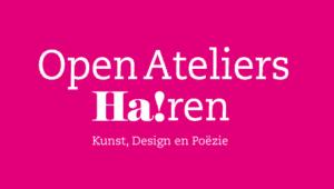 Open Ateliers Haren – zaterdag 6 en zondag 7 april 2019